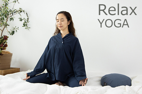 RelaxYOGA