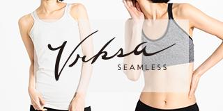 シームレスウェアシリーズ ヴリクシャ