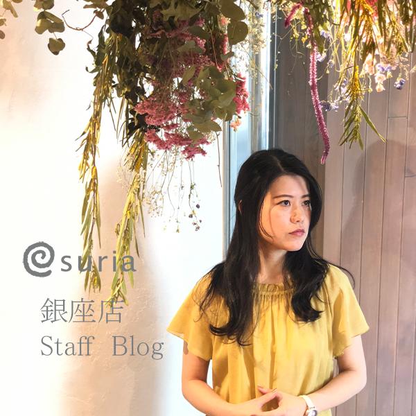 【suria銀座店】春色トップスで季節を身にまとって