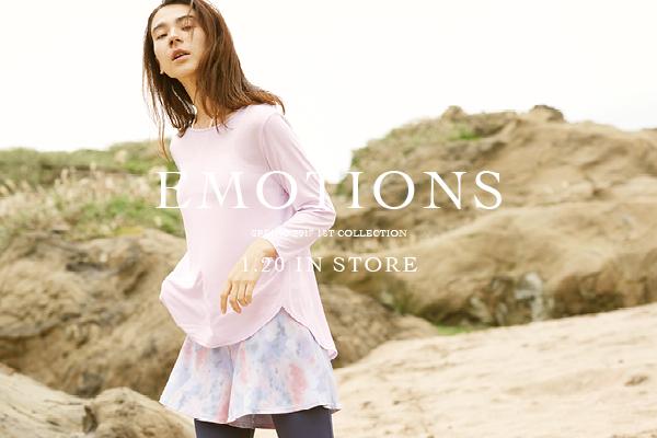 オンラインショップsuria-2017春コレクション-